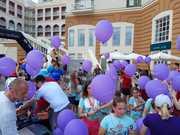 В сентябре спортивно благотворительный сезон IRONSTAR в пользу фонда «Синдром любви» продолжится в Сочи