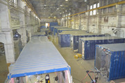 Переоборудование контейнеров – новый тренд в строительстве