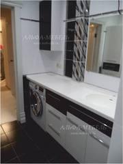 Мебель для ванной комнаты на заказ в Самаре - foto 0