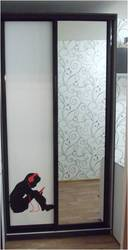Изготовим в Самаре по Вашим размерам шкафы-купе и гардеробные.   - foto 2