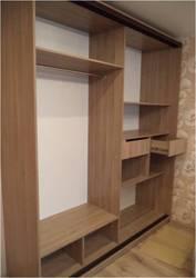 Изготовим в Самаре по Вашим размерам шкафы-купе и гардеробные.   - foto 3