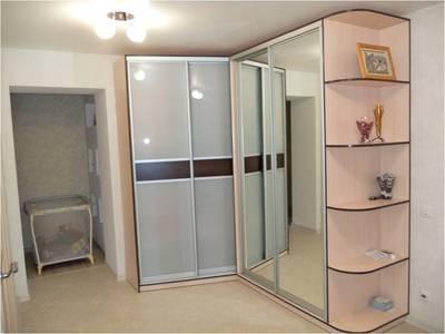 Изготовим в Самаре по Вашим размерам шкафы-купе и гардеробные.   - main