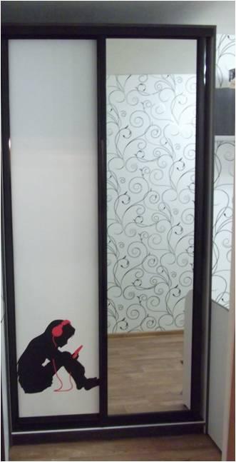 Шкафы-купе в Самаре на заказ - main