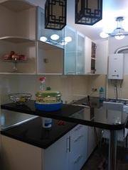 Стильные кухни в Самаре - foto 2