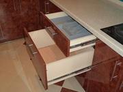 Кухни со столешницей из искусственного камня - foto 2